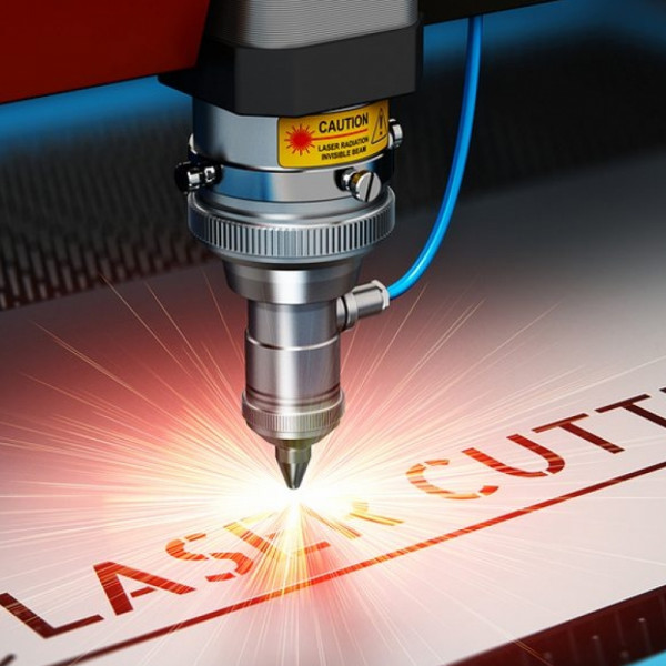 Market leader in laser cutting machines