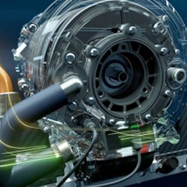 International powertrain developer from USA