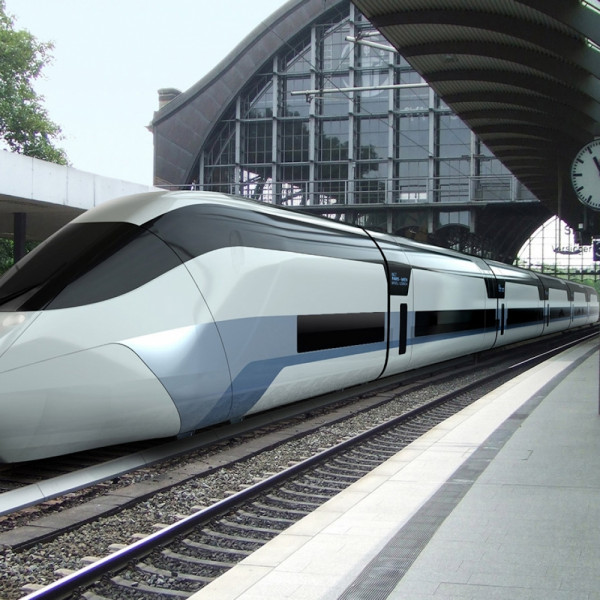 Leading European railway company