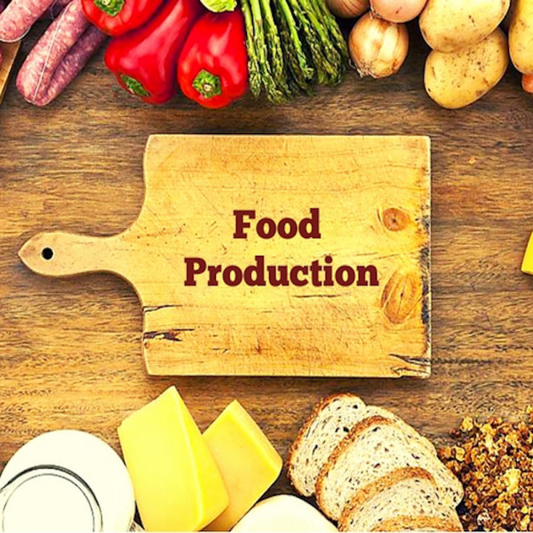 Market leading food processing company