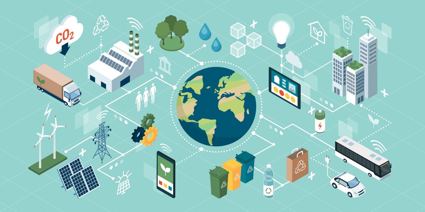 SIX TOP SUPPLY CHAIN STRATEGIES FOR 2020