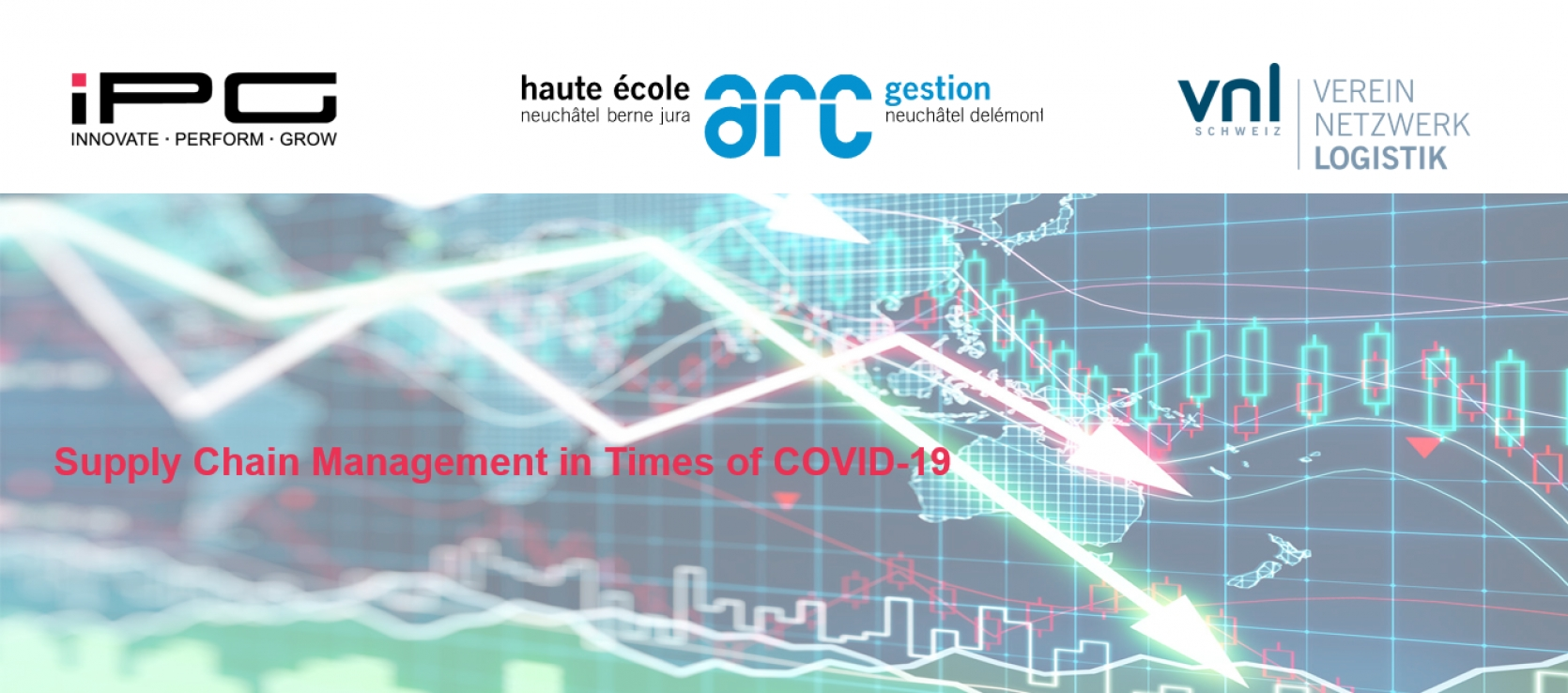 IPG, HEG AND VNL LAUNCH «SCM IN TIMES OF COVID-19» SURVEY
